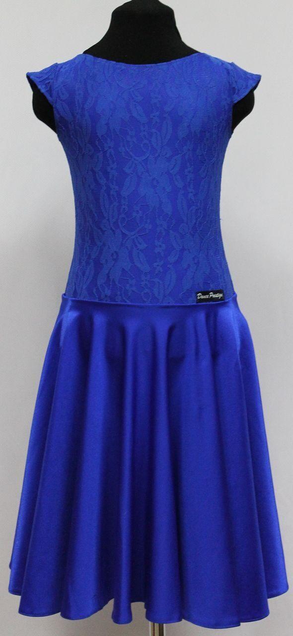 Сшить платье с бифлекса 47